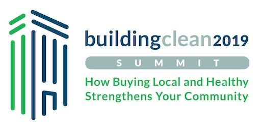 Building Clean 2019