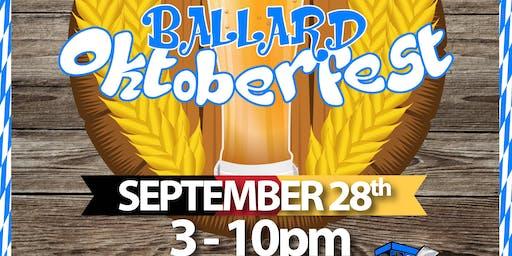 Ballard Oktoberfest