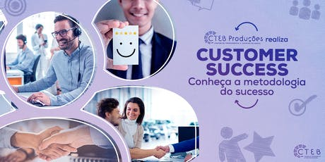 [Fortaleza/CE] Workshop Customer Success ingressos