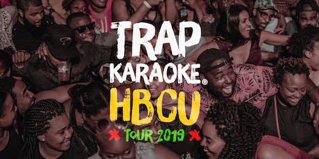 TRAP Karaoke: Houston tickets