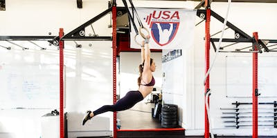 Beginner Muscle Up Clinic