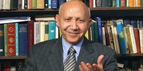 Dr. Elahi Ghomshei's Speech: Perpetual Battle Between Man and Demon tickets