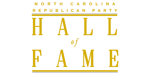 2019 NCGOP Hall of Fame Banquet