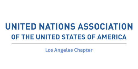 UNA Los Angeles Chapter Launch & UN Day tickets