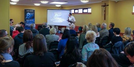 Dynamic Meditation & Stress Management Workshop