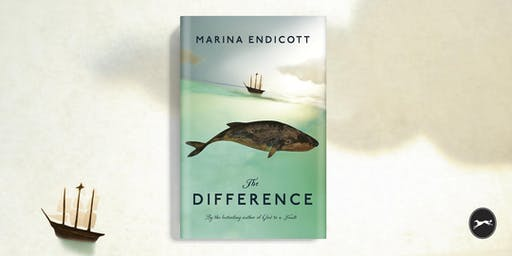 Marina Endicott's The Difference - Edmonton Book Launch