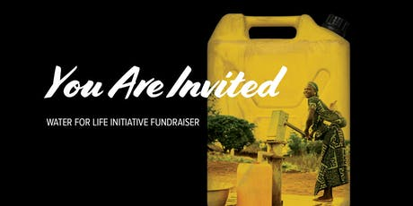 GAiN's Water for Life Initiative Event (Etobicoke) tickets