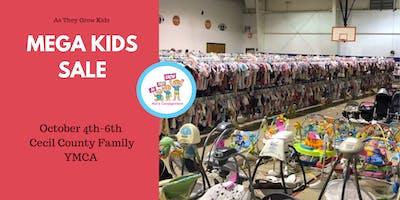 FREE VIP Shopping Passes Elkton Kids Resale Event