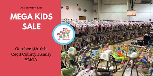 FREE VIP Shopping Passes Elkton Kids Resale Event