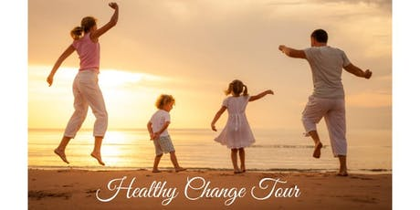 Canada's Healthy Change Tour tickets