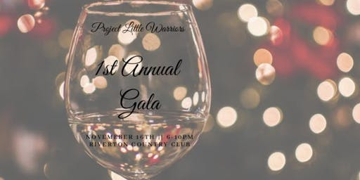 "Project Little Warriors ""Gala for Giving"""