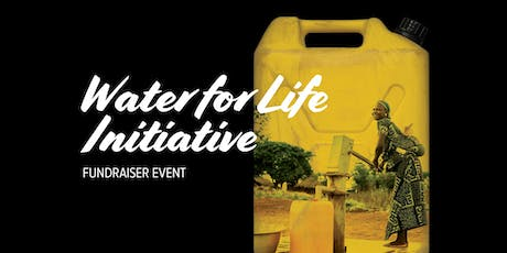 GAiN's Water for Life Initiative Event (Langley) tickets