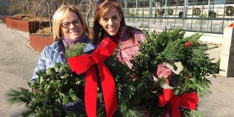 Wreath Workshop tickets
