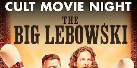 The Big Lebowski tickets