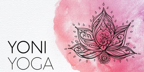 Yoni & Yoga Wellness Workshop tickets
