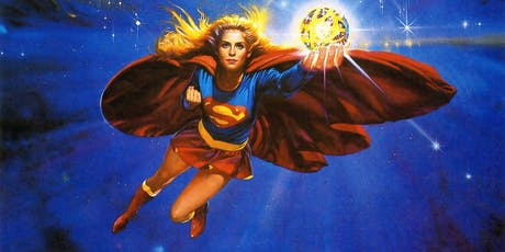 35mm screening of SUPERGIRL (w/ Helen Slater Q&A!) tickets