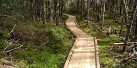 Nature Walk - with Allison tickets