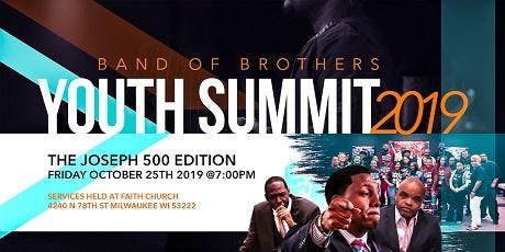 Band of Brothers Youth Summit 2019