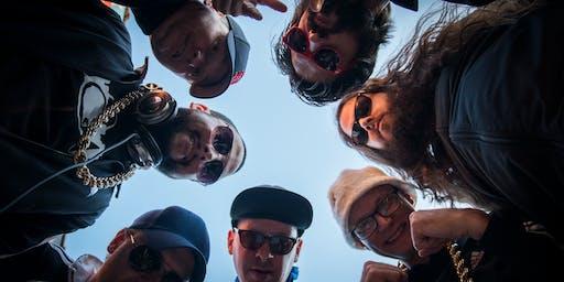 My Posse in Effect - A Beastie Boys Tribute  | Redstone Room