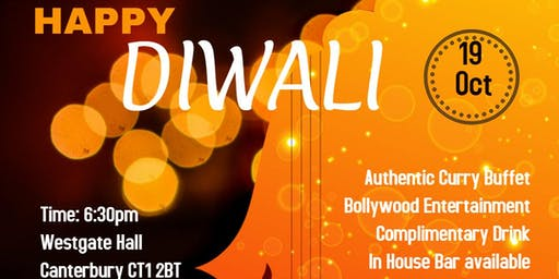 Celebrate Diwali (Festival of Lights)