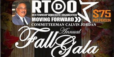 2019 Rich Township Democratic Organization Fall Gala tickets