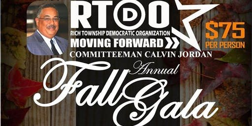 2019 Rich Township Democratic Organization Fall Gala