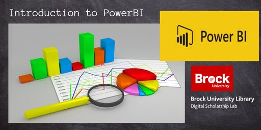 Introduction to PowerBI
