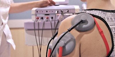 Spezialqualifikationsausbildung+Elektrotherap