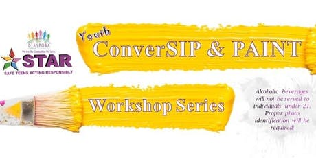 ConverSIP & PAINT Workshop Series tickets