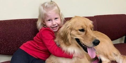 5K For ECAD Service Dog Fundraiser