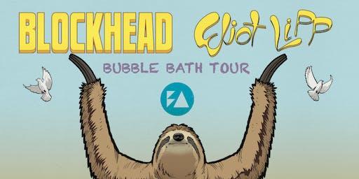 Blockhead - Bubble Bath Tour