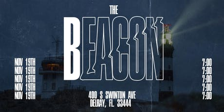 The Beacon tickets