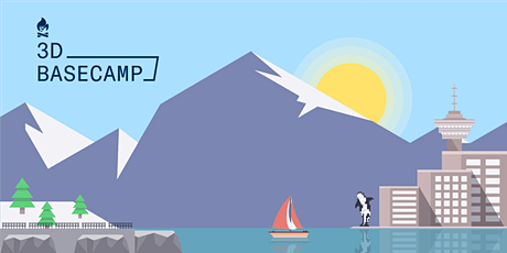 SketchUp 3D Basecamp 2020 - POSTPONED tickets
