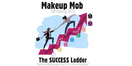 Makeup Mob Fall Training 2019