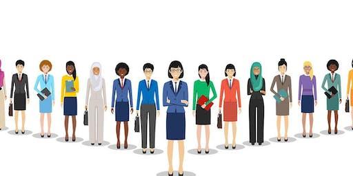 Women in Leadership Luncheon