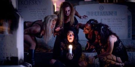 NOLA Bombshells Halloween tickets