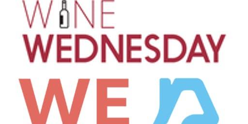 We Are: Wine Wednesday