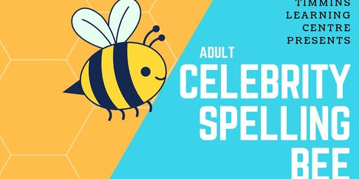 TLC Adult Celebrity Spelling Bee!