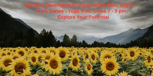 Development Circle - 14 wk. series