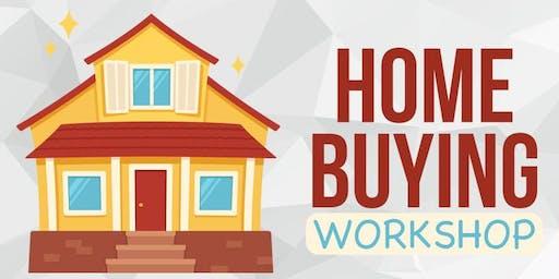 Home Buying Workshop & FREE Topgolf Adventure