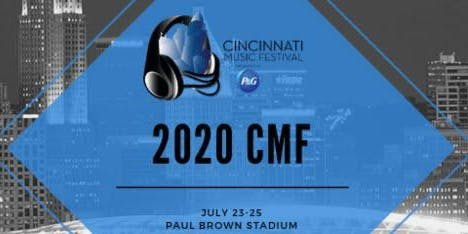Road Trip to Cincinnati Jazz Fest 2020