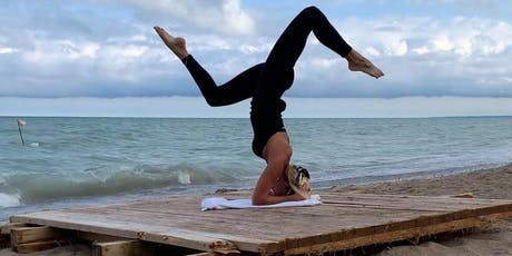 YOGA WORKSHOP: Learning to Headstand tickets