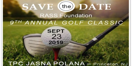 9th Annual Ralph A. Sturdivant Sr. Charity Golf Classic