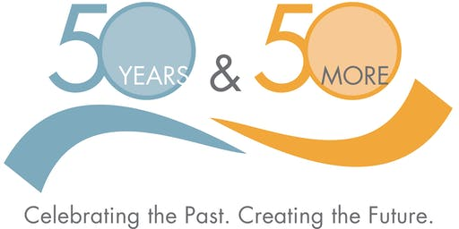 '50 Years and 50 More' Walk-In Counseling Center Gala
