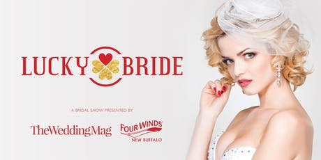 Lucky Bride Jan. 26th, 2020 tickets