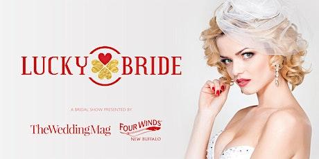 Lucky Bride Jan. 26th, 2020 tickets