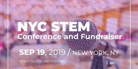 NYC STEM Conference and Fundraiser tickets