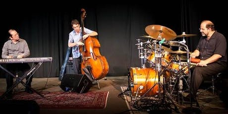 Moonlight Jazz with Charged Particles! tickets