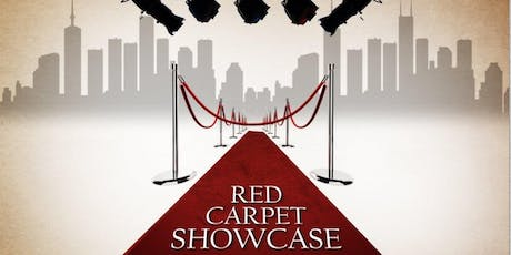 Red Carpet Showcase Party tickets