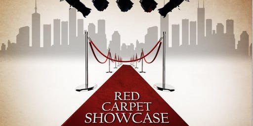 Red Carpet Showcase Party
